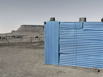 Graeme Williams, Intabazwe Township Shop Harrismith, 2011, 44 x 51 cm