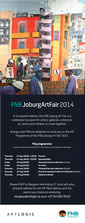 FNB Joburg Art Fair